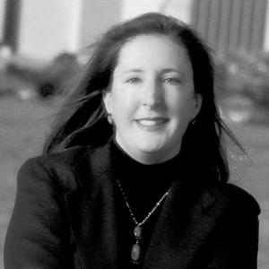 Elizabeth Gooding, editor at Insight Forums