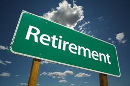 reading the signs for retirement