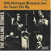 stones nervous breakdown