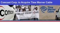 Bloomberg news reported this week that Comcast Corp. has agreed to acquire Time Warner Cable Inc. for $45.2 billion, combining the two largest U.S. cable companies in an all-stock transaction. While […]