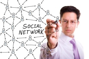 Frost and Sullivan social media